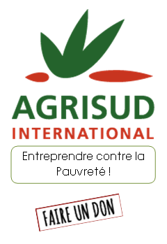 AGRISUD international, faire un don